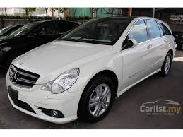 2010 mercedes r350 mercedes r350 2010 3 5 in kuala lumpur automatic white for rm