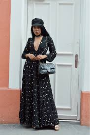 how to look stunning in your maxi dress this summer