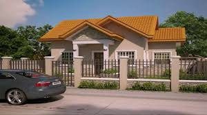 Philippine House Designs And Floor Plans Philippine Bungalow House Designs Floor Plans Youtube