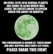 Moon Moon Meme - that green moon meme moonage webdream