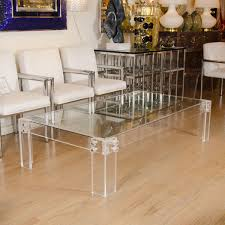 Lucite Coffee Table Ikea Cool Acrylic Coffee Table Ikea Gallery Best Ideas Exterior