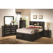Ottawa Bedroom Set With Mirror Black Bedroom Ideas Pinterest Sets Queen White Furniture Walls In