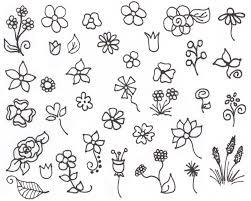 Win With Flower by Best 25 Easy Flower Drawings Ideas On Pinterest Flower Drawings