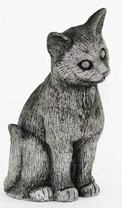 outdoor statues all weather rabbit concrete statue bunny cement