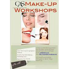 Schools For Makeup Five Makeup Schools In Manila