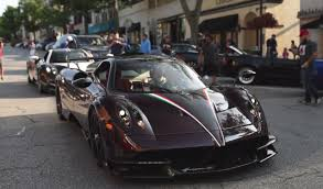 pagani huayra carbon edition huayra news photos videos page 1