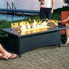 gas fire pit table uk how to make a gas fire pit table gas fire pit table for sale uk