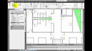 auto use floor plan autocad mep 2012 tutorial adding electrical equipment and panels