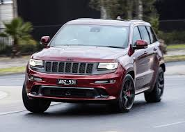jeep grand cherokee 2016 2016 jeep grand cherokee srt night review caradvice