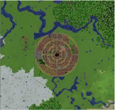 Minecraft City Maps 06 12 2011 Cartograph Of Mega City Map By Rfextra On Deviantart