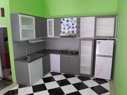 kitchen set minibar semarang furnitur dapur furniture semarang