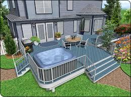 Virtual Backyard Design by Virtual Backyard Design Landscape Design For Mac V175 Punch
