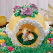 decorative easter egg recipe taste of home