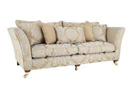 Vantage  Seater Fabric Sofa Furniture Village - Vantage furniture