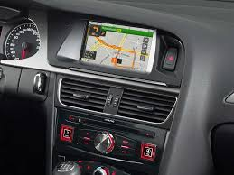 audi a4 2004 radio navigation system for audi a4 and a5 alpine x701d a4r
