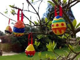 Easter Decorations Outdoor by Easter Decorations Decornotes