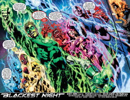 all power rings images Blackest night awesome tv tropes jpg