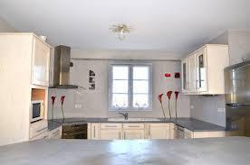 enduit decoratif cuisine enduits décoratifs dans une villa à martigues rénovation peinture
