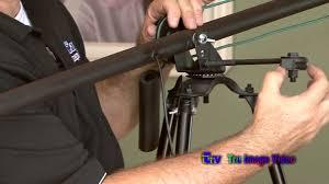 diy homemade camera jib crane youtube