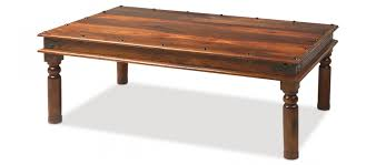 Jali Coffee Table Jali Sheesham 120 Cm Thakat Coffee Table Quercus Living