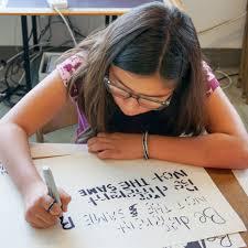 Children S Resale Stores In Los Angeles Inner City Arts U2013 Sparking La U0027s Next Generation Of Thinkers Doers