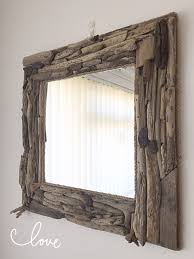 Beveled Floor Mirror by Mirror Framed Full Length Mirror Driftwood Mirror White Floor
