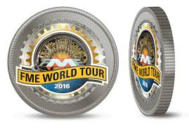 World Map Jacket by Fme Coins Tour The World Safe Software