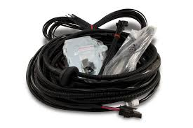 redarc wiring kits for tow pro electric brake controllers aaa