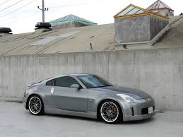 nissan 350z front lip how to install ings lip my350z com nissan 350z and 370z forum