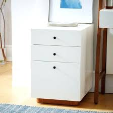 file cabinet credenza modern modern file cabinet file cabinets marvelous white lacquer file