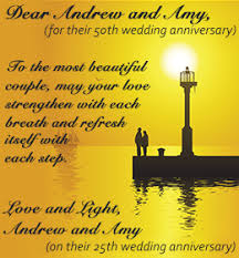 25th Wedding Anniversary Wishes Messages 50th Wedding Anniversary Quotes For Friends Tbrb Info