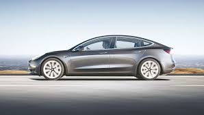 tesla model 3 has u0027poor overall initial quality u0027 analyst says