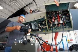 Resume Sample Aircraft Mechanic by Aircraft Technician Resume Bomaniitservices