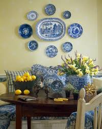 Decorating With Blue 25 Best Blue Yellow Rooms Ideas On Pinterest Blue Yellow