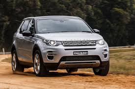 luxury land rover land rover discovery sport 2017 review price specification