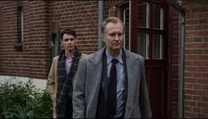 Seeking Strain Episode Counterpart Season 1 Episode 5 Review Shaking The Tree Tv Fanatic