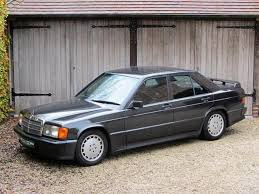mercedes 190e amg for sale mercedes 190e cosworth for sale in pictures 1 evo