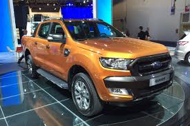 2016 ford ranger wildtrak test drive never says never 2016 ford ranger debuts at frankfurt show auto express