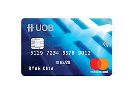 debit cards uob uob debit card
