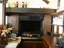 cuisine au feu de bois grillade feu de bois bourges cuisine française vierzon