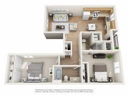 rates u0026 floor plans santa clara courts