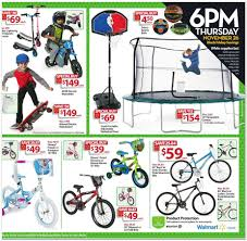 black friday bicycles black friday 2015 walmart ad scan buyvia