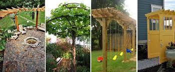Backyard Relaxation Ideas 15 Inspiring Diy Backyard Pergola Ideas To Enhance The Outdoor