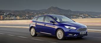 ford focus 3 used 2016 ford focus st 3 for sale in cheshire
