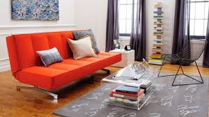 Ideas For Small Living Room by Space Saving Design Ideas For Small Living Rooms Youtube