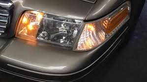 ford quick tips 21 ford crown vic turn signal problems often