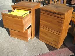 solid oak filing cabinet real wood file cabinet onlinekreditevergleichen club
