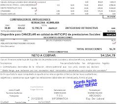 calculo referencial de prestaciones sociales en venezuela con este programa calcule las prestaciones sociales según lottt