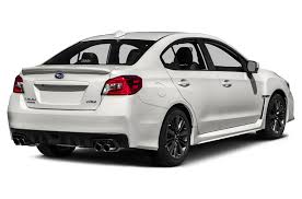 2016 subaru impreza wrx hatchback 2016 subaru wrx price photos reviews u0026 features