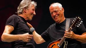 David Gilmour Comfortably Numb One Night Only David Gilmour Roger Waters Reunite For